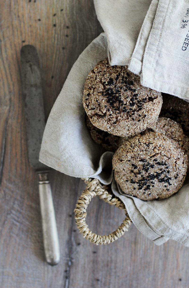 Sprouted-Bread