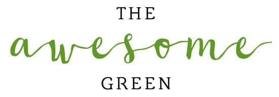 The Awesome Green