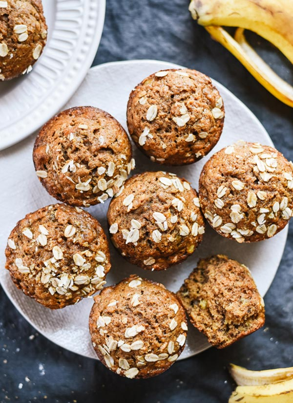 healthy-banana-muffins-recipe-cookie-and-kate