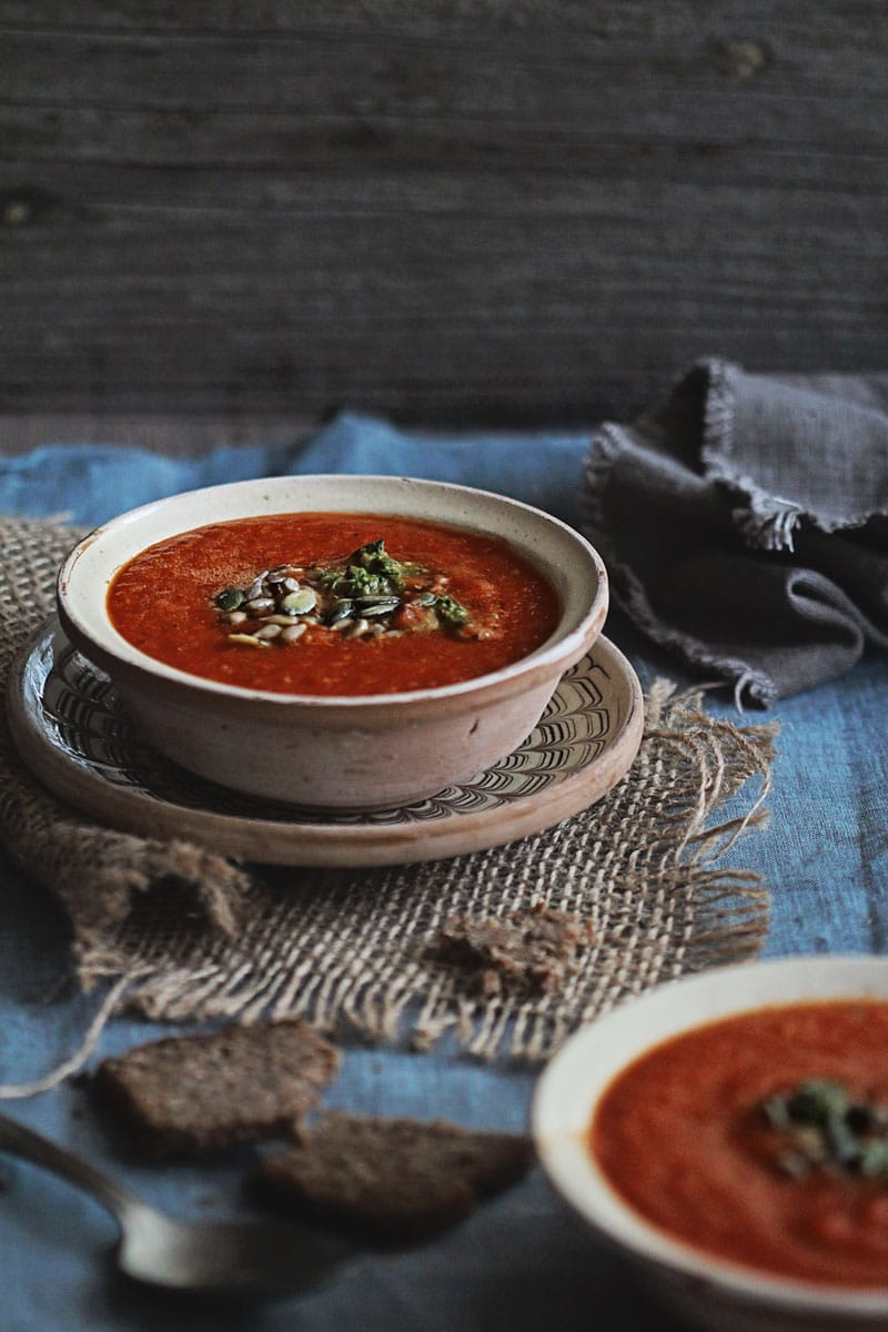 Autumn-Soup