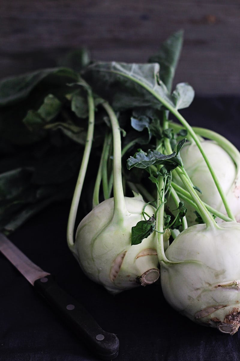 White-Turnips
