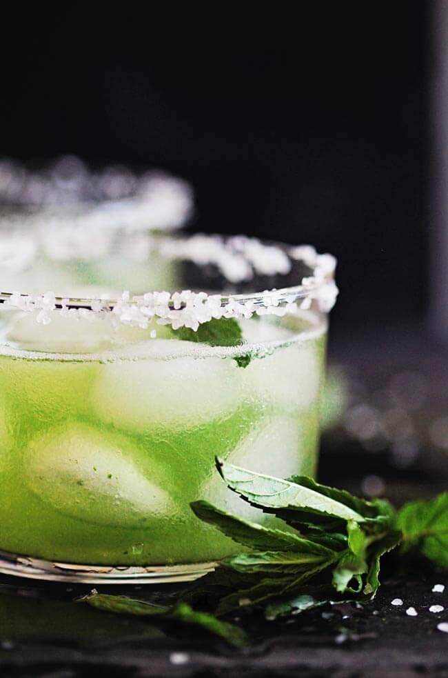Healthy-Margarita