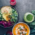 3 day detox plan all meals in bowls and jars