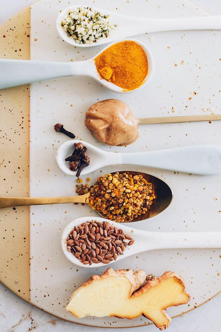 Restore gut health ingredients