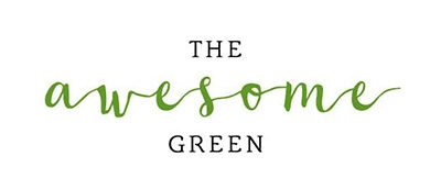 The Awesome Green logo